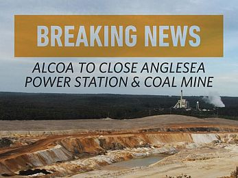 Anglesea coal mine and power plant closed after community pressure