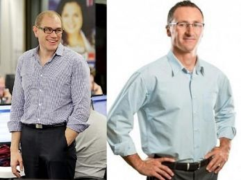 The rise of Richard di Natale and reforming the NSW ALP