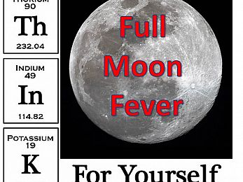 Think For Yourself: Full Moon Fever