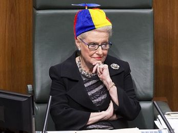 Official transcript of Bronwyn Bishop's speech to Geelong Liberal fundraiser