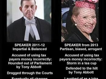 Australia needs a truly independent Speaker