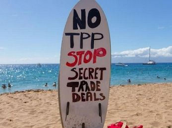 The Trans-Pacific Partnership has stumbled: Now it's time to walk away