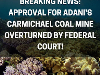 Federal Court rules Adani approval invalid