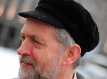 As anti-austerity candidate surges: 'Corbynomics' catches fire in UK
