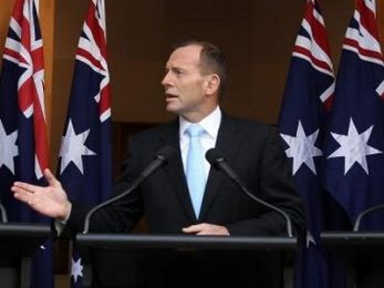Abbott bill relies on a legal fiction to revoke citizenship for dual nationals