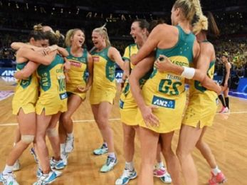 A Diamond Day rises out of the Ashes of Australian sport