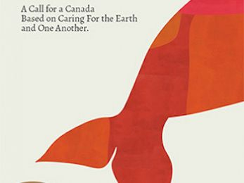 Canada's Leap Manifesto: Will this change everything?