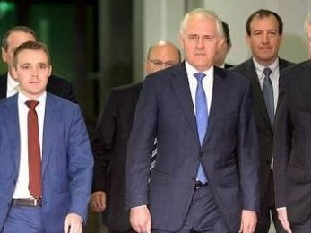 Corruption and incompetence flourish under Turnbull Government