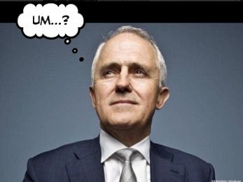 Turnbull's dilemma