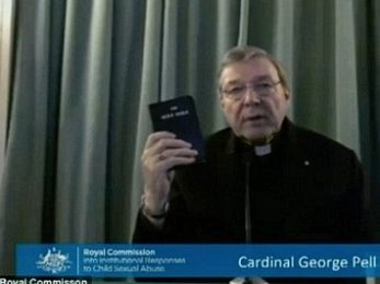 Southwell Report: The truth about the so-called 'exoneration' of George Pell