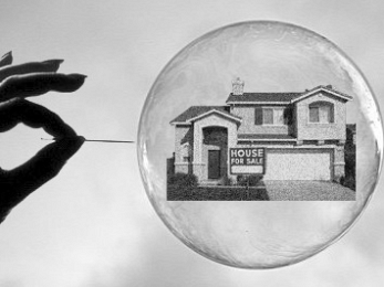 Australia's housing bubble and the road to private serfdom