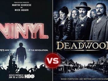 Screen Themes — Vinyl vs Deadwood