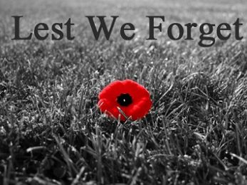 Anzac Day and the war to end all wars