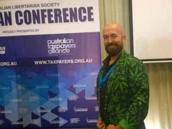 Devil take the hindmost! Inside the IPA and Leyonhjelm's Libertarians