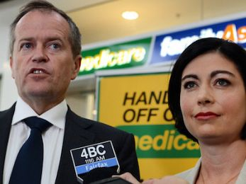 Bill Shorten is right: Turnbull is a major threat to Medicare