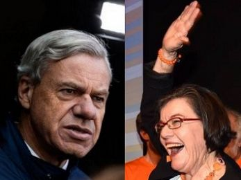 Sexist Michael Kroger's put down of Cathy McGowan and Independents