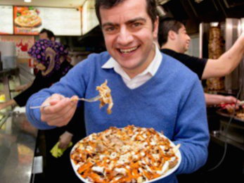 Want Pauline Hanson to eat a HSP with Sam Dastyari? Sign the petition!