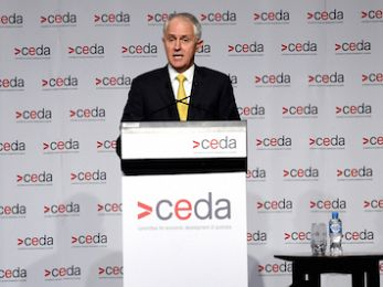 The electorate has spoken but Turnbull's CEDA speech shows he hasn't listened