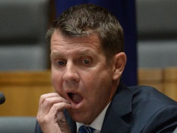 ICAC, Baird and corruption par excellence