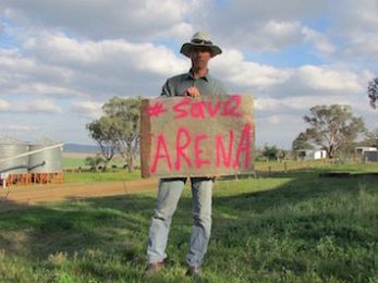 Don't butcher ARENA: Industry leaders sign open letter to Parliament