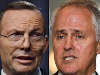 Abbott versus Turnbull: Undermining as art form