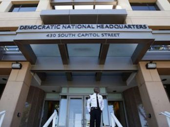 U.S. Democrat HQ computer hacking by Russians raises cybersecurity concern