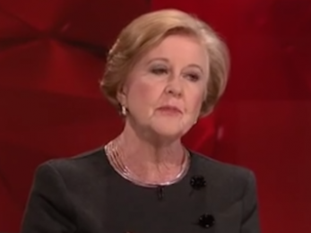 The Coalition Government vs Gillian Triggs