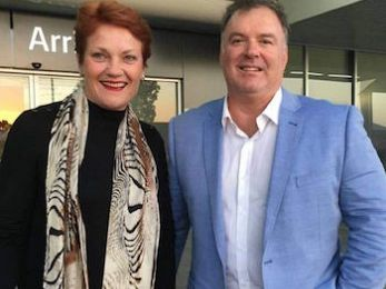 More strife for Rod Culleton: Second king hit to Turnbull's Senate numbers?