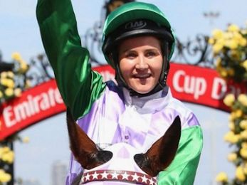 The 2016 Melbourne Cup — half empty: Where was Michelle Payne?