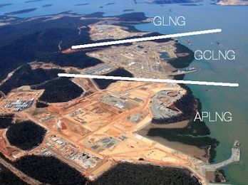 Does Queensland need an LNG industry?
