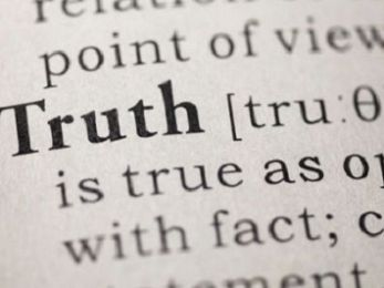 Lies, lies, more lies and 'post-truth' lies