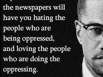 Media Sauce: Parallels between Orwell's 1984 and Murdoch 'hate media'