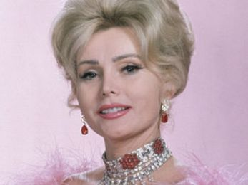 Before Kardashian Inc there was Zsa Zsa and the Gabor Sisters
