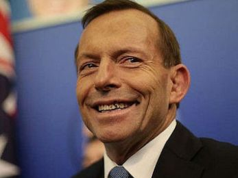 Tony Abbott: The man who would be PM — again