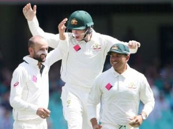 Australian test cricket ends summer on a high, though Channel 9 leaves sour taste