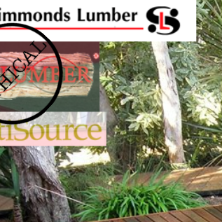 Simmonds Lumber goes