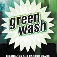 How the world's top brands greenwash the public