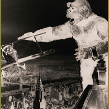 King Kong on stage: the eighth wonder of the world