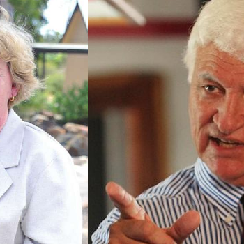 Katter Party candidate says homosexuals are like paedophiles