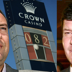 Fleeced gambler takes James Packer and Crown Casino to High Court