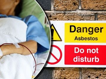 Asbestos: Out of sight but not out of mind in Asia