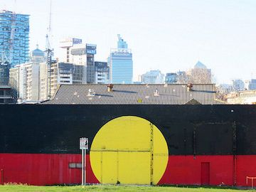 Coalition's Indigenous Affairs Budget doesn't even begin to pay the rent