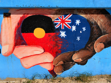 Turnbull and Shorten: No leadership in Indigenous Recognition