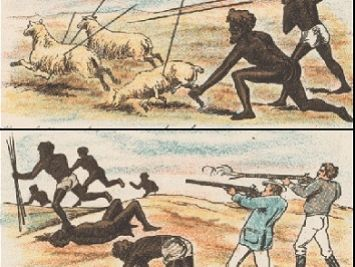 The demons of Van Dieman's Land: Britain's genocide in Tasmania