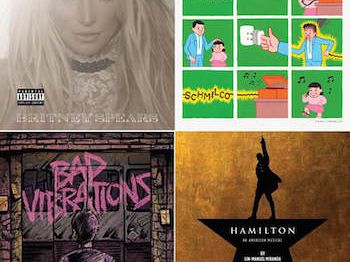 New Music Through Old Ears – Britney Remembers Wilco Hamilton