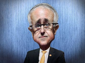 Parliament 2016: The year in which Turnbull nearly lost government