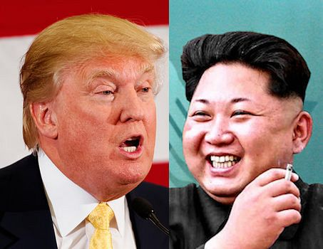 Report: US Talks Secretly With North Korea Ahead Of Trump's Meeting With Kim Jong Un