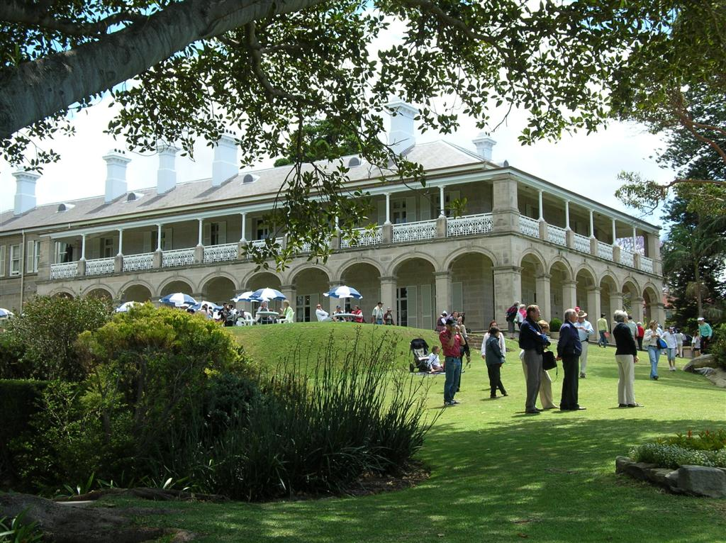 admiralty house - photo #4