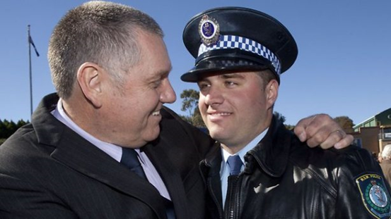 How The Nsw Police Helped Ray Hadley