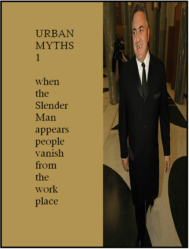 urban myth 09 essay All i see on this subreddit is urban myths in specific regions or areas, my question is what is your favorite urban myth or legend from around the.